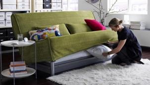 Optické triky pro váš obývací pokoj