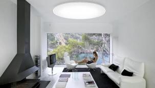 Lampy do obývacího pokoje