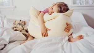 Matrace a postele pro zimní spánek