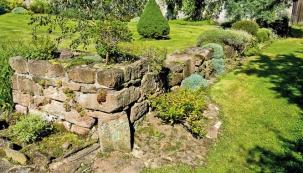 Zahrada jako anglický park