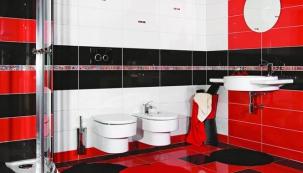 Koupelna zdrojem relaxace pro osvěžení těla