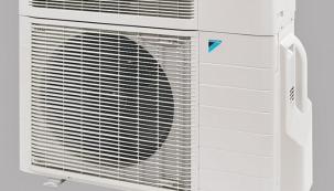 Klimatizace pro čtvero ročních období