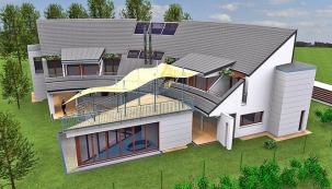 Stavíme nízkoenergeticky