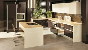 Ergonomické detaily v kuchyni