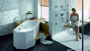 Nápaditá řešení do koupelny