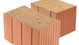 Společnost Wienerberger nabídne stavebníkům rodinných domů časově omezenou slevu 42 % na cihly POROTHERM Profi. (ilustrační fotografie; zdroj: archiv)