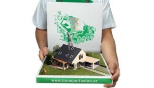 Beton pro pevné a spolehlivé základy domu