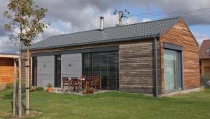 Plně funkční střecha na dlouhou dobu za akční cenu
