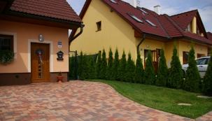 Betonová dlažba dokáže čistit ovzduší