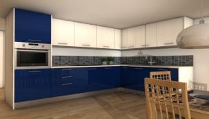 Chcete kvalitní designovou kuchyň?