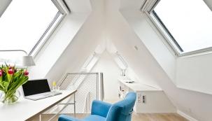 Přemýšlíte nad novými střešními okny?
