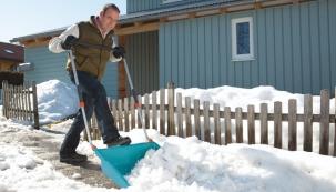 Zatočte se sněhovou nadílkou