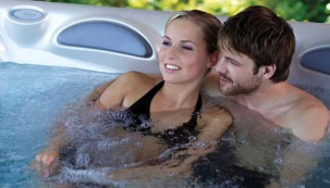 Vířivky a termální bazény online