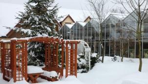 Připravujeme zahradu na zimu