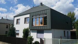 Absolutní proměna domu