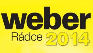 Publikace pro stavebníky weber.RÁDCE 2014