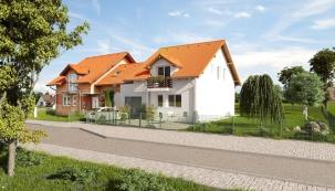 Byt nebo dům? Zvolte kompromis