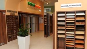 Největší showroom dveří a zárubní otevřen v Brně