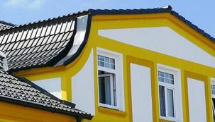 Stavební veletrh Střechy a Stavba 2014