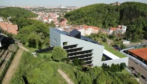 Bydlení s nadhledem (i výhledem)