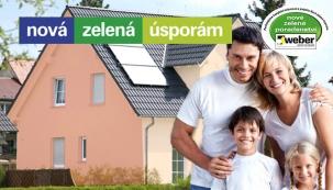 Pomoc s přípravou žádosti Nová zelená úsporám