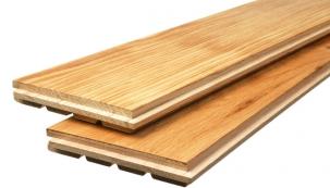 10 důvodů proč si pořídit podlahu z masivního dřeva