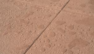 Záruka jednoduché údržby dlažeb
