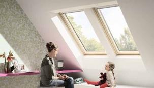 Vybírejte střešní okna chytře!