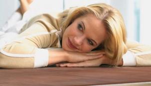 Postup lití podlah z anhydritových nebo cementových potěrů