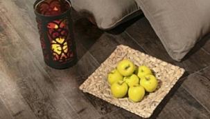 Vinylová podlaha nebo keramická dlažba