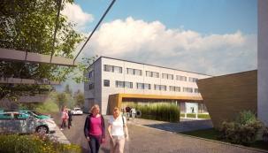 V Brně vyroste nové Centrum bydlení a designu