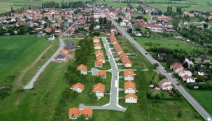 Plzeň Líně - ideální místo k bydlení