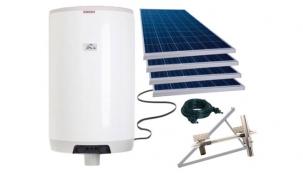 Výhody fotovoltaického ohřevu