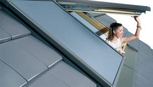 Nová generace markýz pro střešní okna