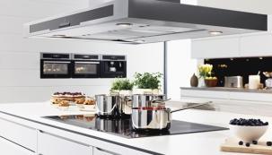 Chytrá indukce v kuchyni