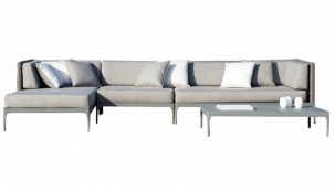 OBRAZEM: Designový zahradní nábytek