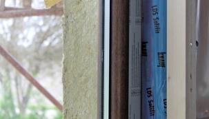 Dřevostavby se systémem Naturdom
