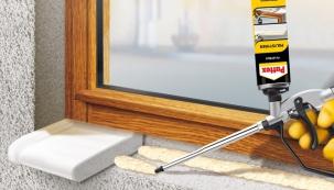 Zateplení stěny, garáže nebo dveří do přístěnku