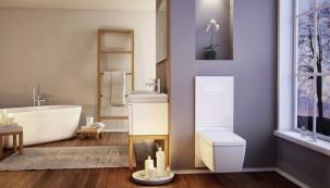 Toaleta s nejvyšší certifikací