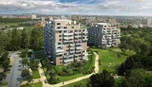 Klidné bydlení v širším centru metropole