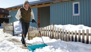 Tipy a triky pro snadné odklízení sněhu