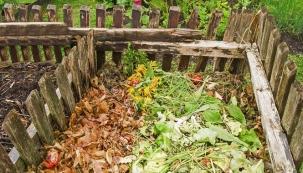 Zdroj živin pro zahradu