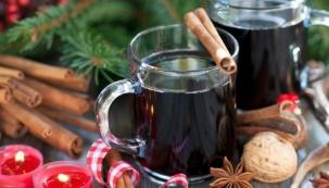 Jouluglögi: vánoční nápoj z Finska