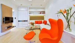 Svěží byt v Brně po zdařilé rekonstrukci