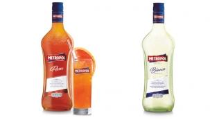 Metropol – moderní retro v nové lahvi