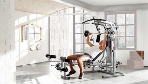 Nadšenci zdravého životního stylu nacházejí stále více důvodů, proč mít doma svůj vlastní fitness.
