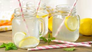 Citrusová limonáda