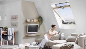 Nová řada střešních oken