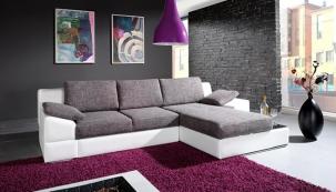Jak zařídit velký obývací pokoj