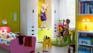 Jak vybrat světlo do dětského pokoje?